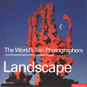 Worlds Top Photographers book